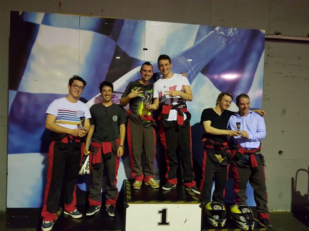 Challenge Karting A&A