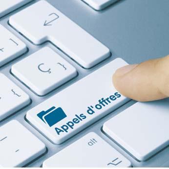 Enquêtes A&A - Appels d'offres