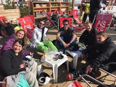 Sortie Ski 2017 - A&A