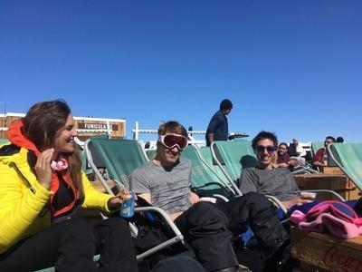 Sortie Ski A&A 2017