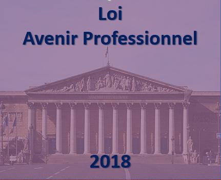 Loi Avenir Professionnel