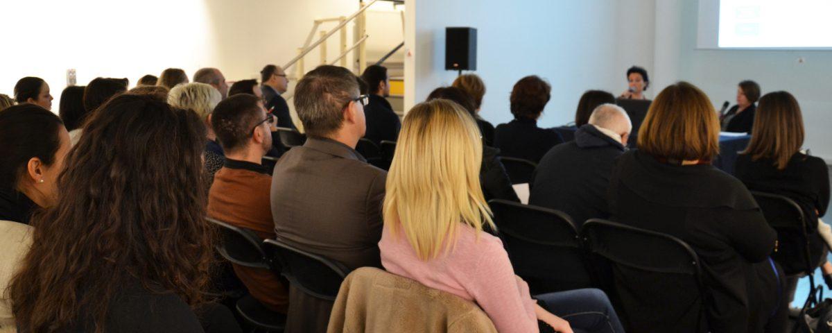 Retour en photo sur la conférence sur la Loi de financement de la sécurité sociale pour 2019